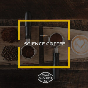 SCIENCE IN COFFEE