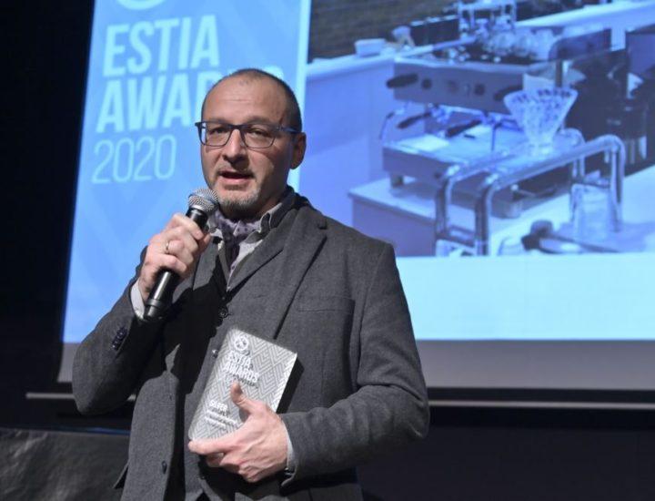ΒΡΑΒΕΙΟ ESTIA AWARDS 2020